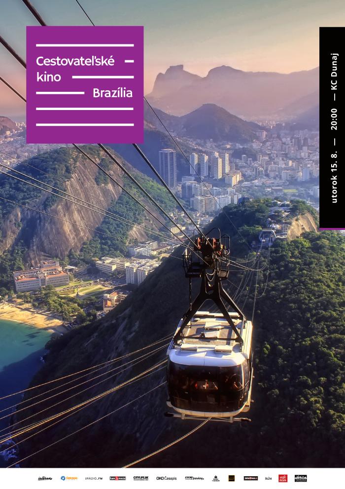 CK_Brazilia_15_8_poster
